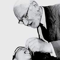 Albert Sabin, oral polio vaccine